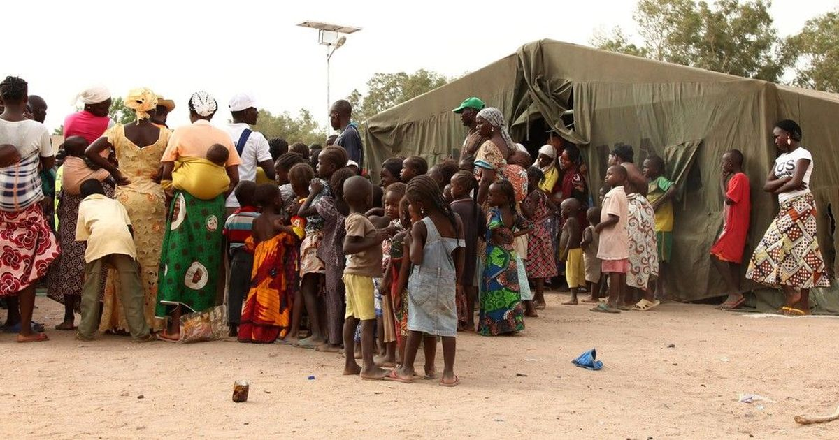 Nigeria: Suicide bombers kill 15 people at aid distribution point in Konduga