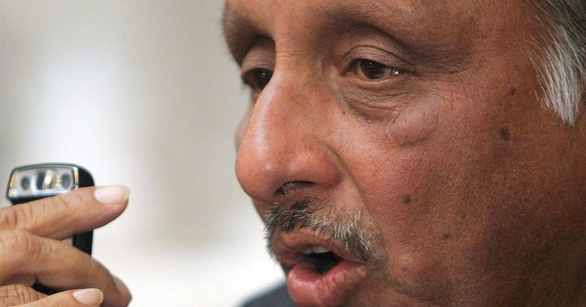 I'll accept any punishment the party gives me, says suspended Congress leader Mani Shankar Aiyar