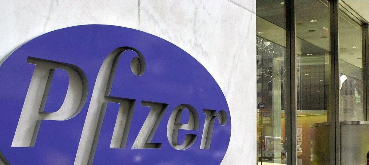 Pfizer fined a record £84 million for hiking anti-epilepsy drug prices in 2012