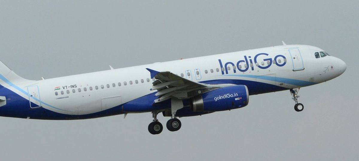 Delhi: Man arrested after allegedly sexually harassing a woman on an Indigo flight