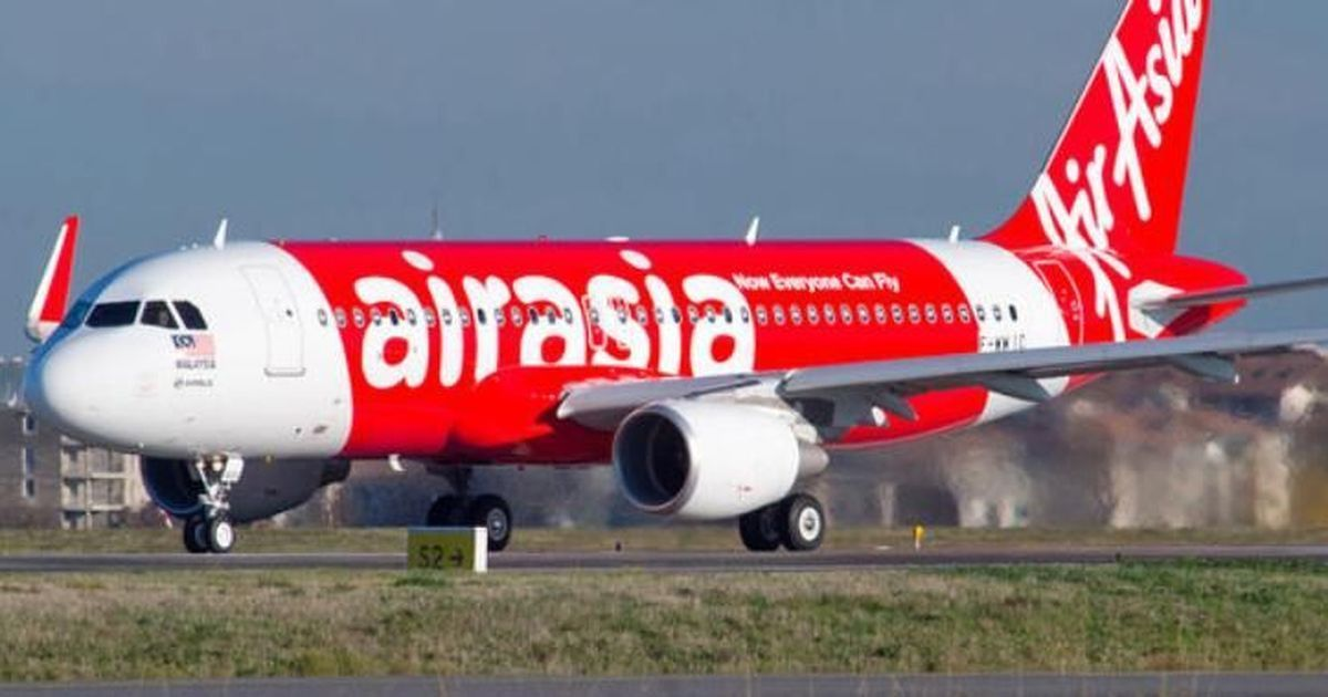 Woman traveller alleges harassment by Air Asia staff during flight, case filed