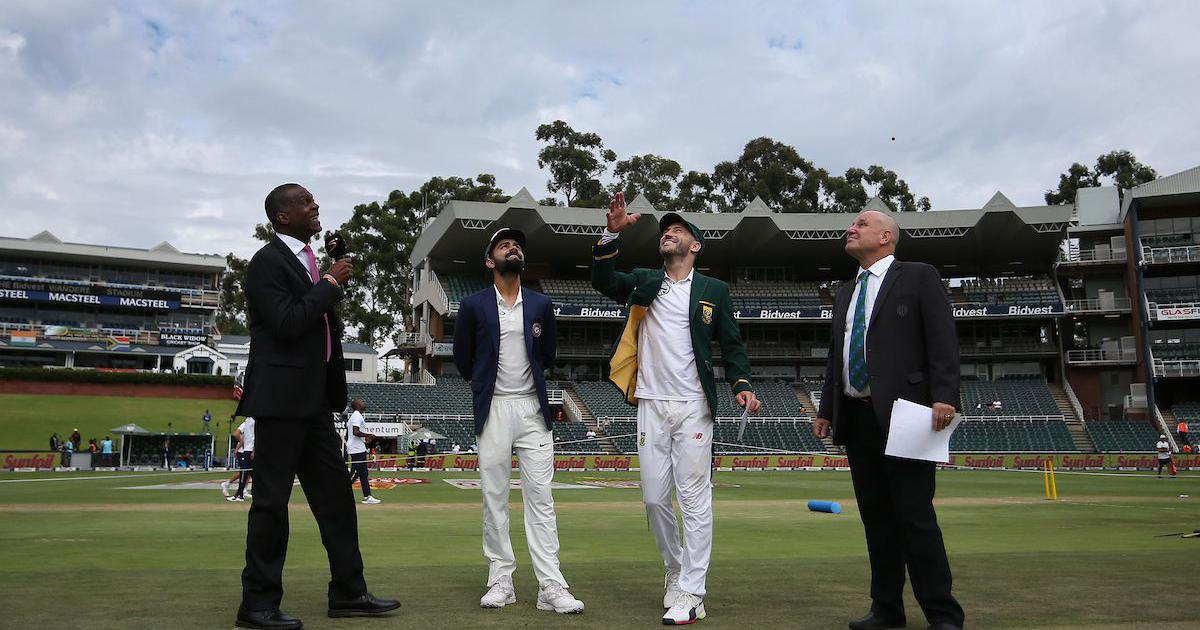 No more heads or tails? ICC cricket committee to discuss doing away with the toss