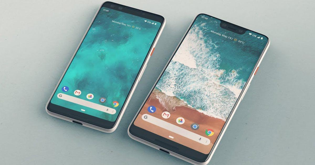 Google Pixel 3 XL rumoured to sport notched display, launch expected in October