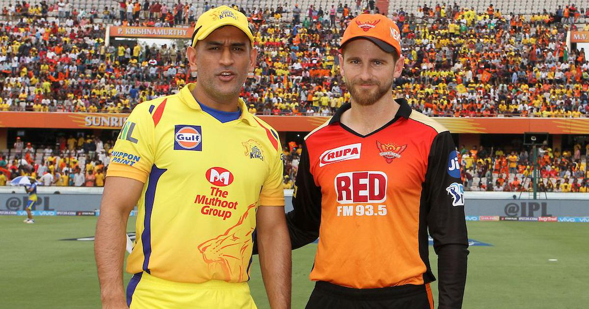 Preview: CSK look to confirm playoff spot in top-of-the-table clash against formidable SRH