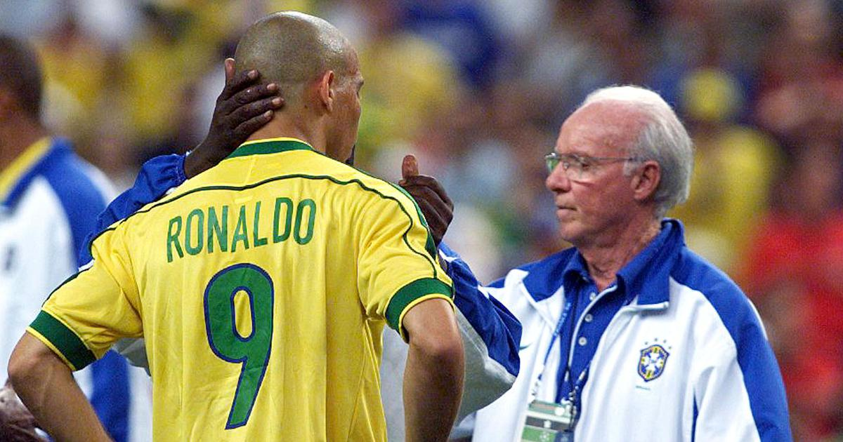 44660054f Fifa World Cup moments  The mystery of Ronaldo s seizure attack before the  1998 final