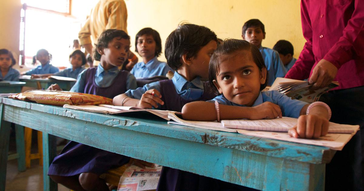 How can Indian schools make up for time lost during lockdown? This 2019 study offers solutions