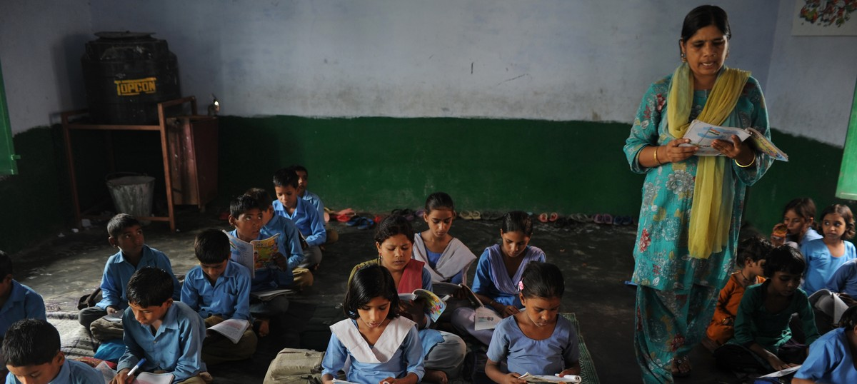 Indians increasingly prefer private education, 71 million take tuitions