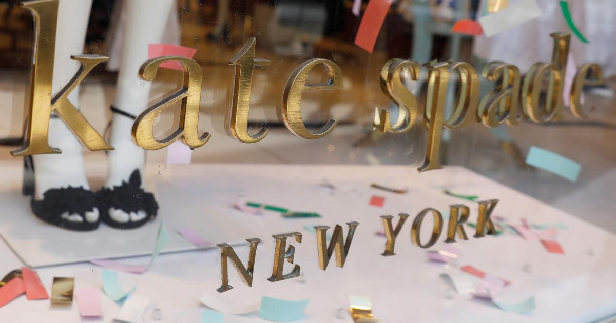 Kate Spade dead: American fashion designer, famous for her handbags ...
