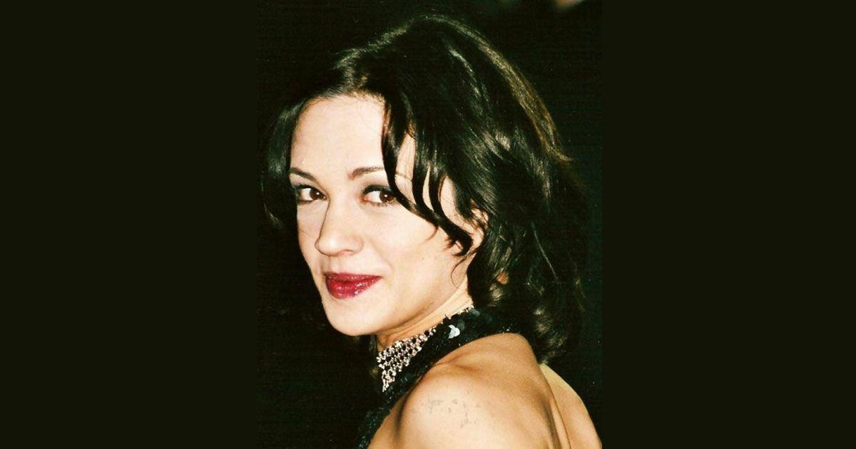 CNN pulls episodes starring Asia Argento from 'Anthony Bourdain: Parts Unknown'