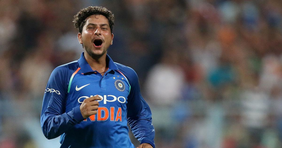 Kuldeep Yadav is hoping for the Test call-up in England after limited-overs heroics