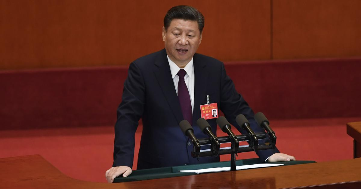 Be ready for war, crisis: Chinese President Xi Jinping tells army