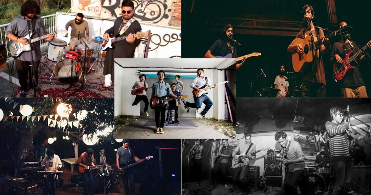 Five independent Indian bands that deserve a place on your playlist