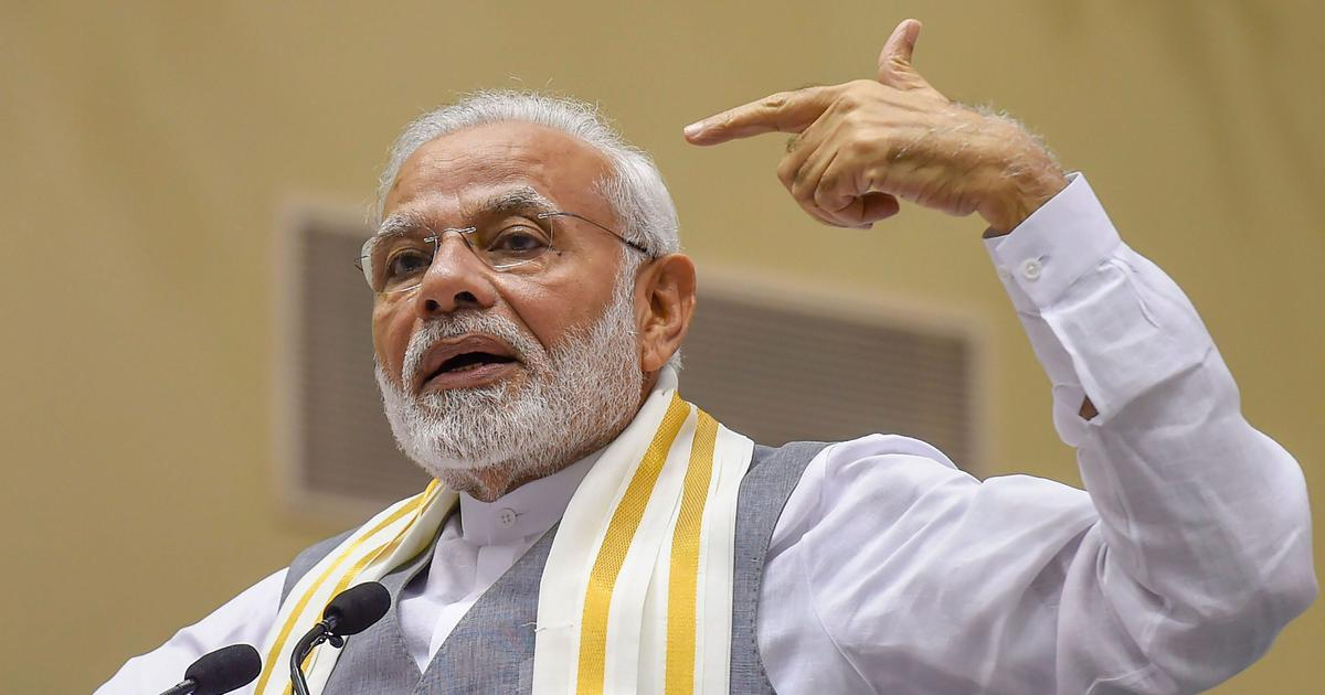 Bhakt, mitron, demonetisation: 10 words or phrases that entered our dictionaries with the Modi era