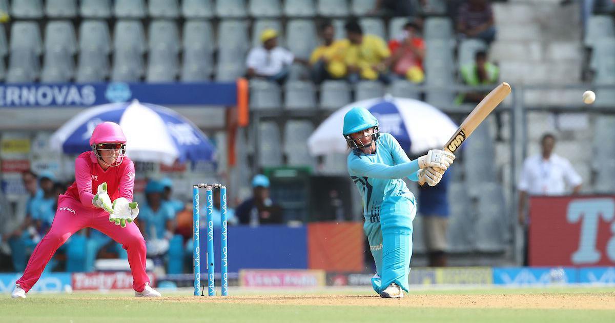 BCCI announces squads for Women's T20 Challenge: Harmanpreet, Smriti and Mithali to lead