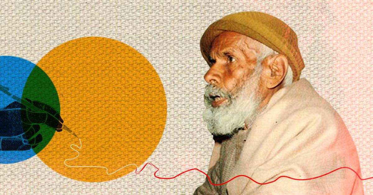 बाबा नागार्जुन : मामूली सी बातों को कालजयी बनाने वाला जनकवि