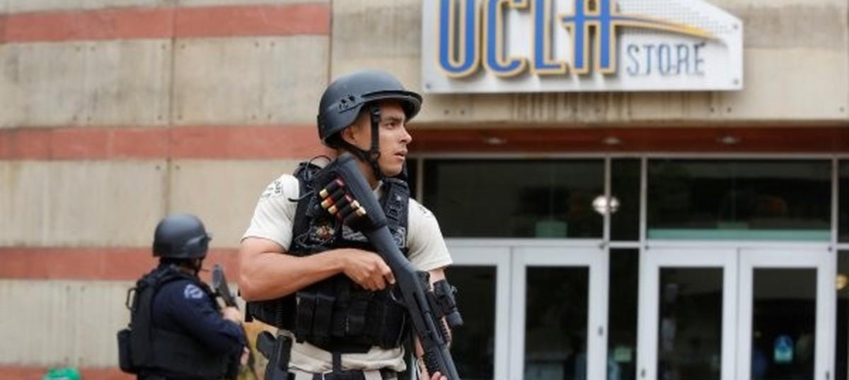 UCLA shooting: Indian gunman had a 'kill list', had shot his