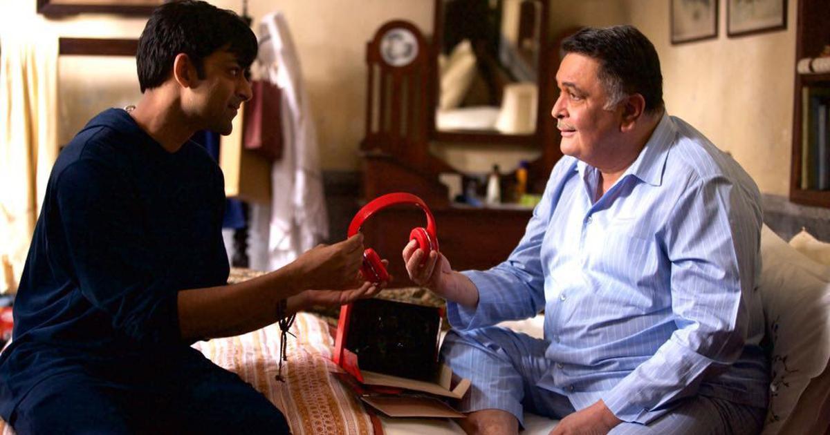 Rishi Kapoor-starrer 'Rajma Chawal' gets August 31 release date