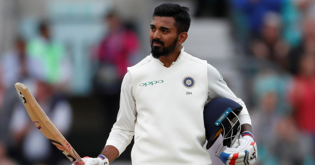 Sometimes, the expectations from India are too high: Interview with KL Rahul