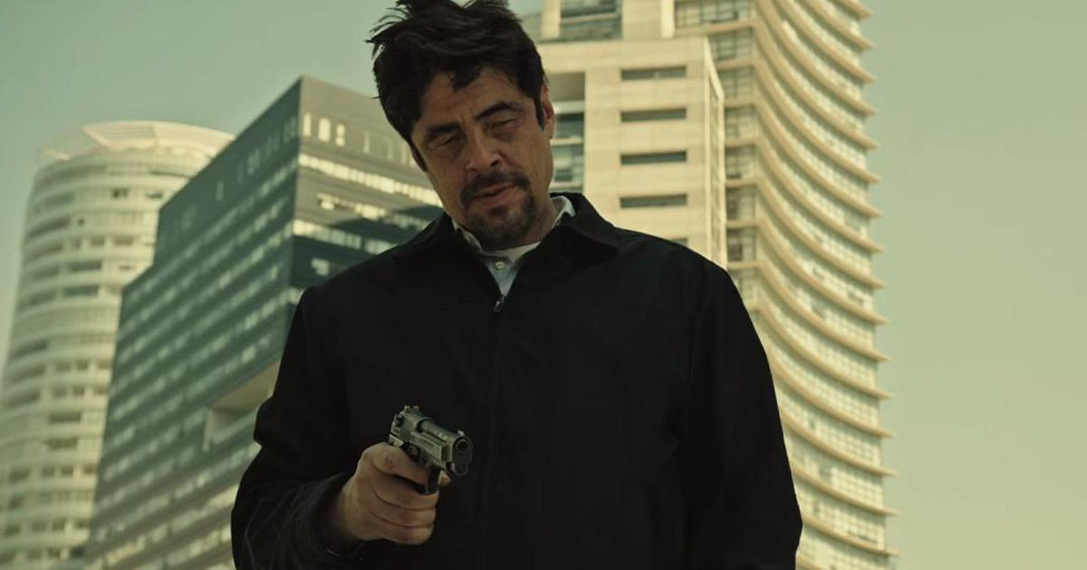 'Sicario: Day of the Soldado' film review: This unnecessary sequel is a serviceable action thriller