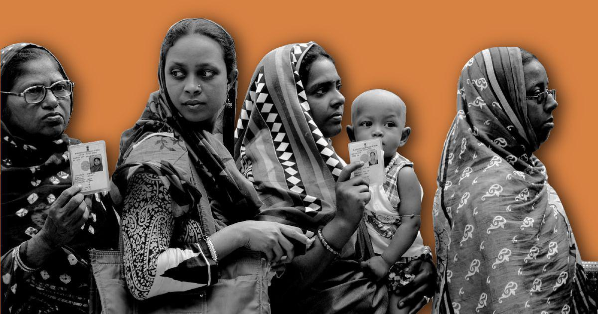 How India Votes: Has the BJP gained enough women voters under Narendra Modi to seal 2019?