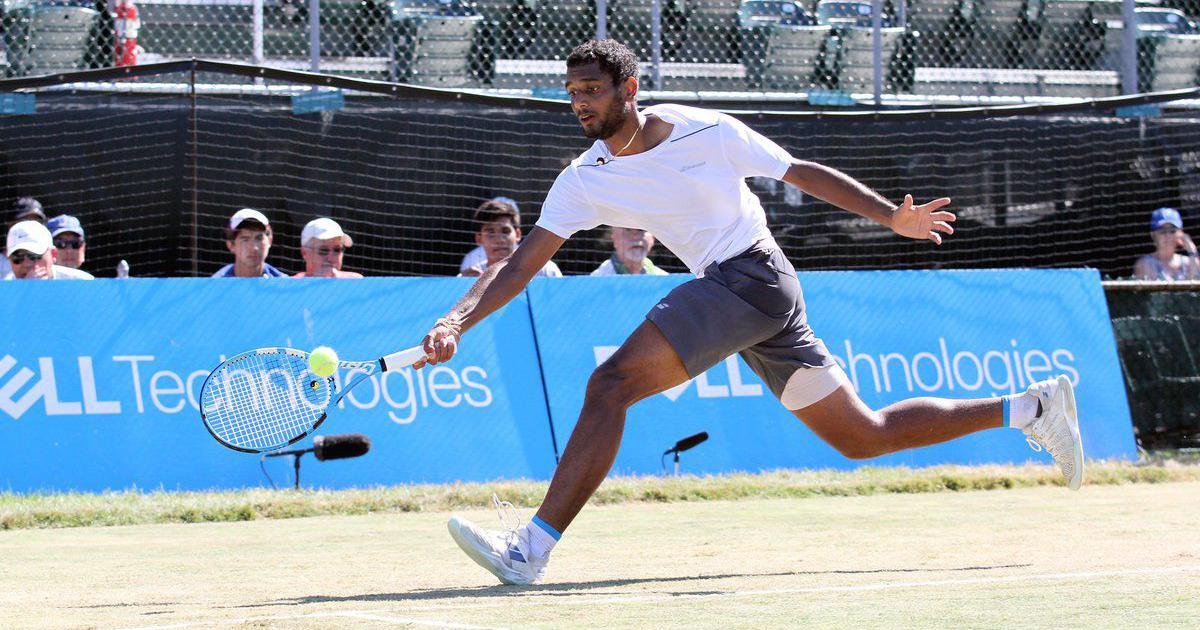 Indian tennis: Ramkumar goes down in second round of Slovak Open, Raja-Sancic pair loses QF