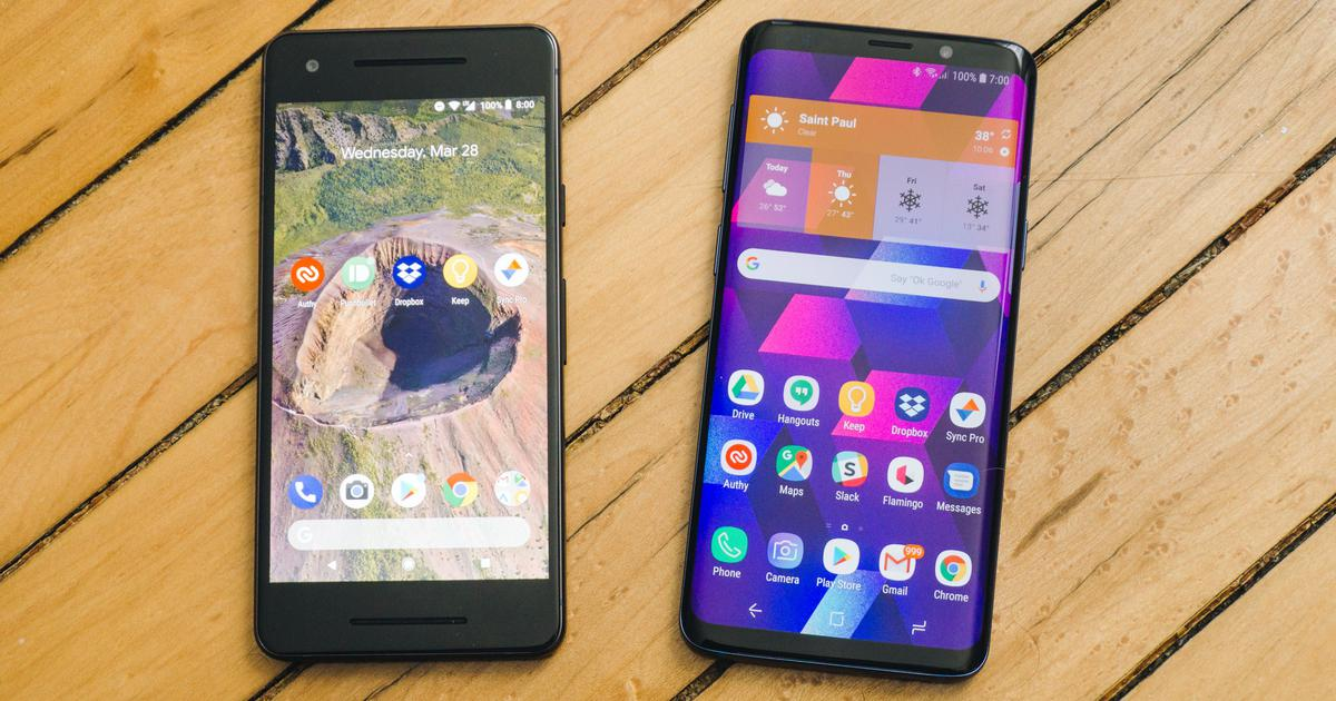 Best Droid Phone 2020 Top Android phones of 2018: Google Pixel 2 is the best, followed