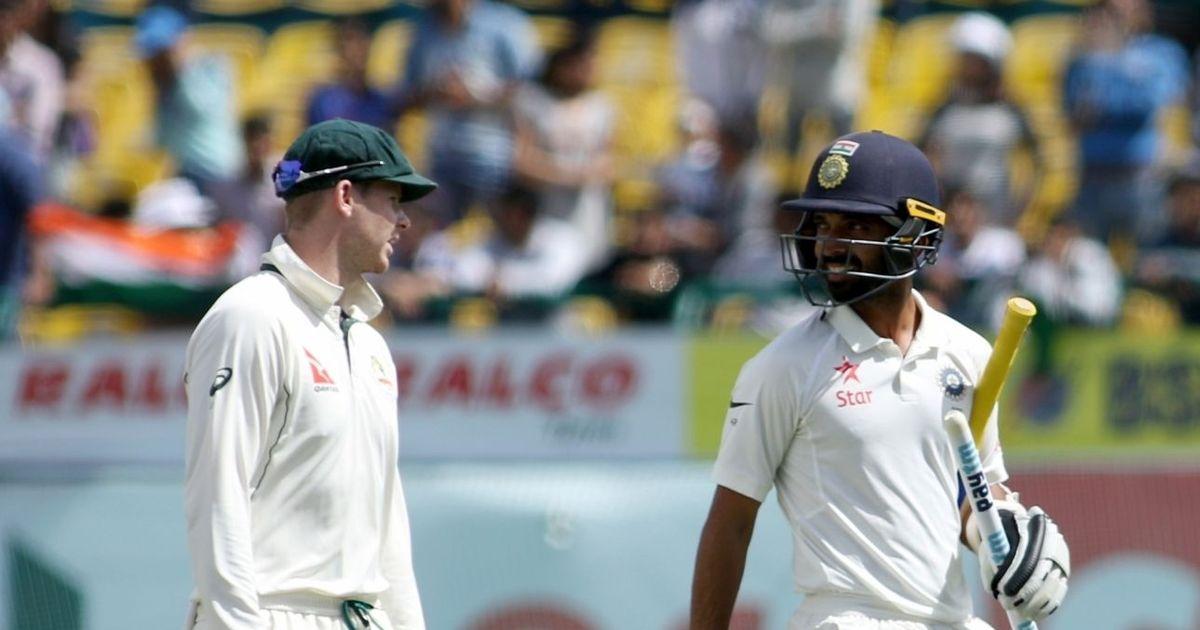 Australia vs India: Ajinkya Rahane's captaincy in Dharamsala Test was fabulous, says Ian Chappell