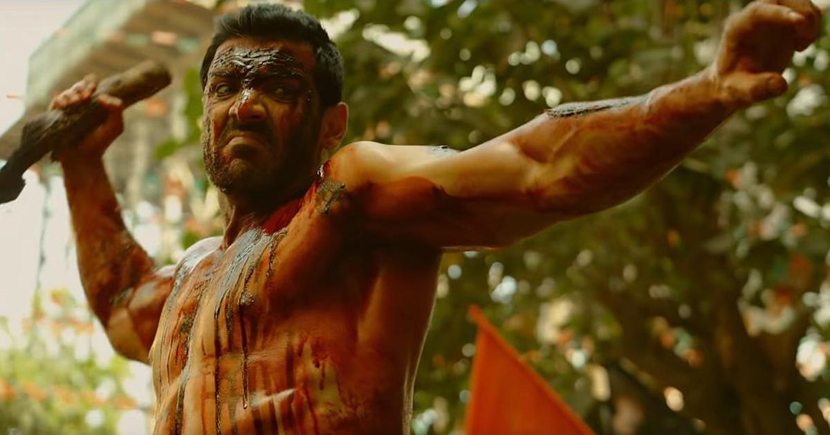 'Satyameva Jayate' film review: A high body count but not enough meat in the plot
