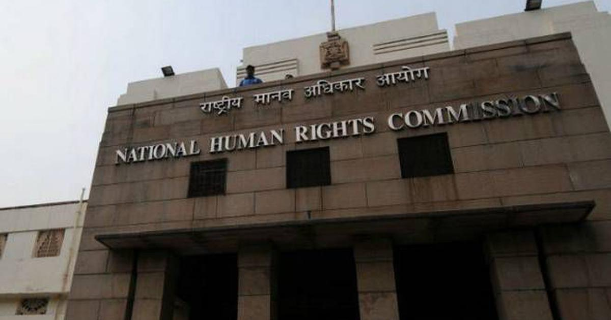 NHRC issues notices to chief secretary, police chief of Maharashtra for arrest of activists
