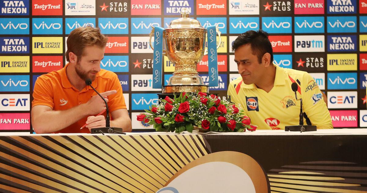 Watson wins IPL crown for Chennai Super Kings in final