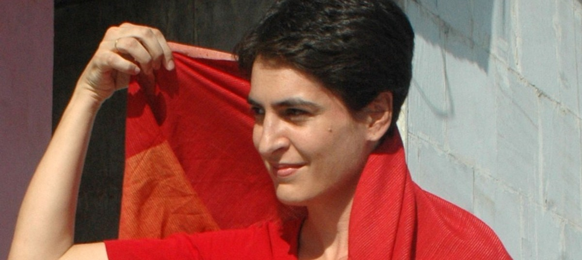 The big news: Priyanka Gandhi enters politics with Congress party post, and nine other top stories