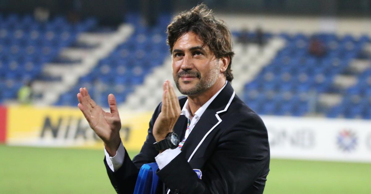 Spain's Carles Cuadrat named Albert Roca's successor at Bengaluru FC