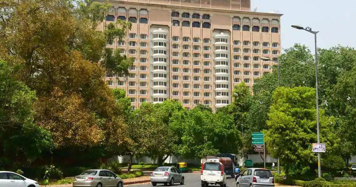 Tata Group retains iconic Taj Mansingh hotel in New Delhi Municipal Council auction