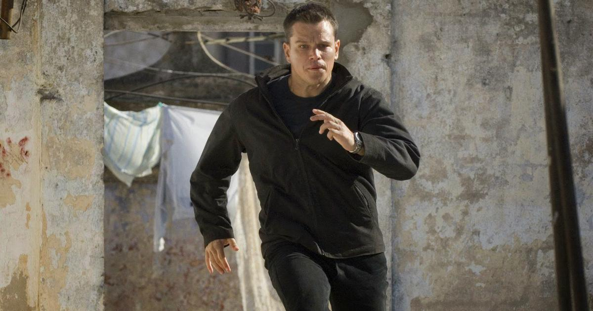 Jason Bourne Spin-Off TV Show Is Happening