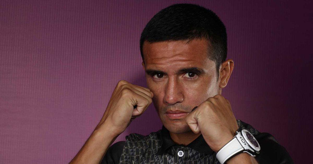 I want to be more than just a marquee player for Jamshedpur FC, says Tim Cahill