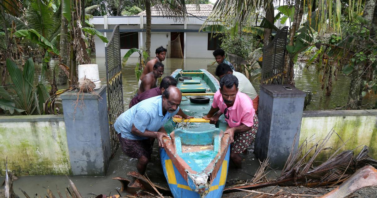 Interview: 'Kerala must rethink the very idea of development to prevent another disaster'