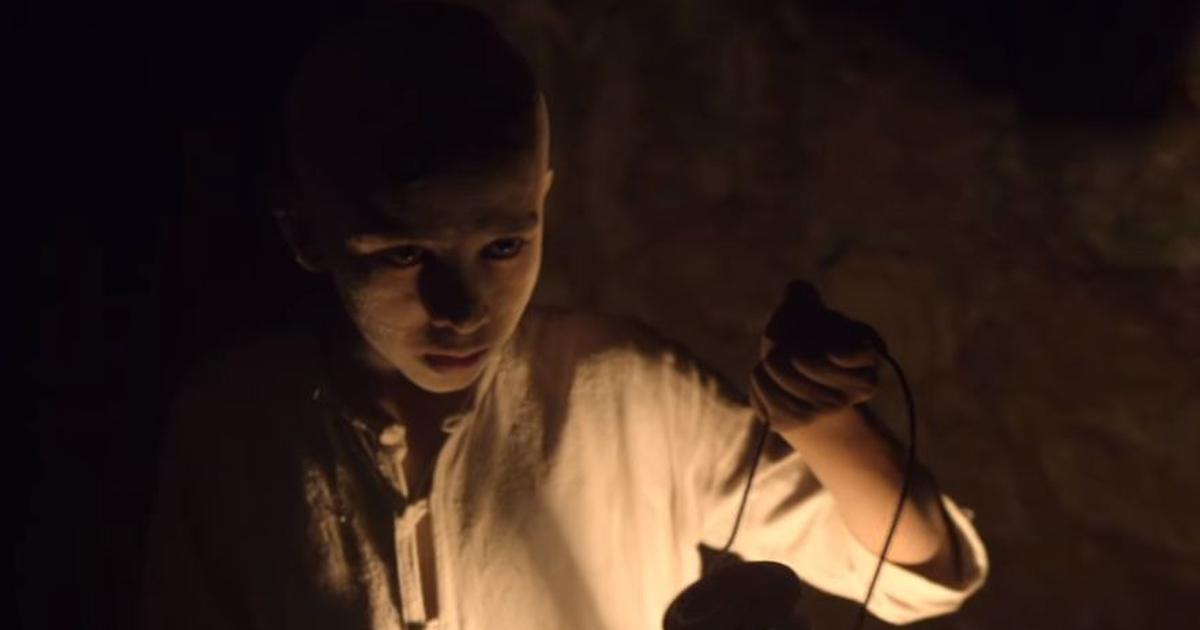 'Tumbbad' trailer: Horror meets mythology in Sohum Shah-starrer