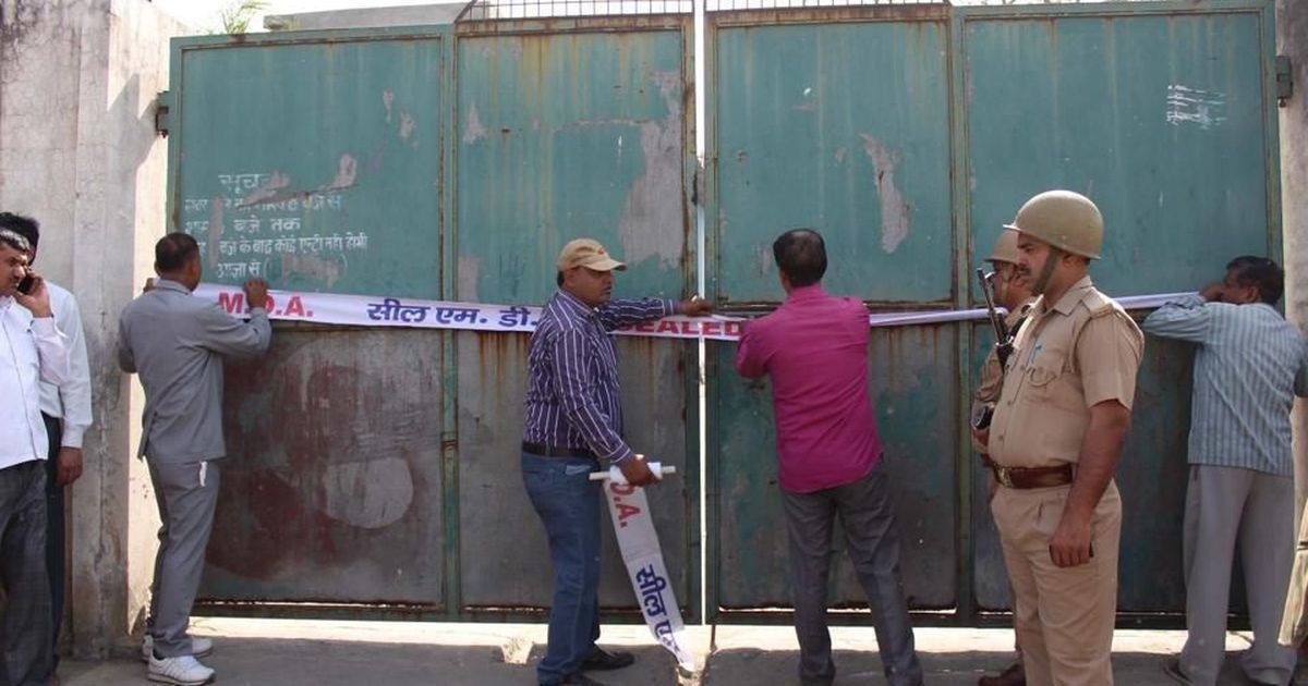'BJP is taking revenge on Muslims': UP's crackdown has left the meat industry panicked and scared