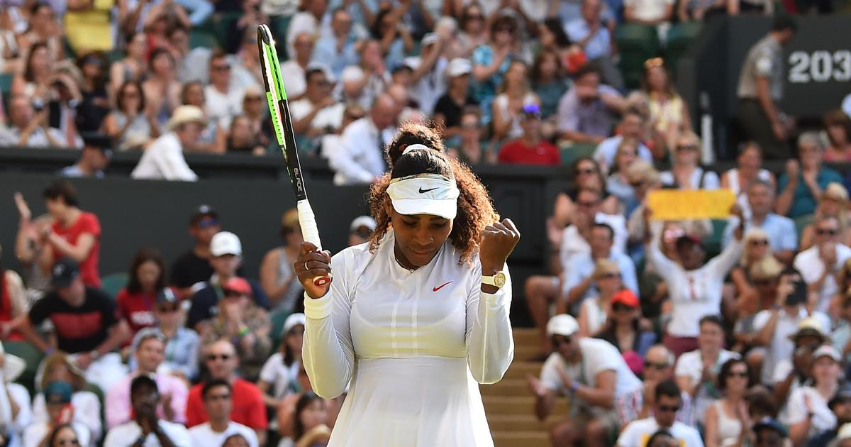 Wimbledon Day 5 highlights: Venus out, Serena and Roger through, El Salvador's first win