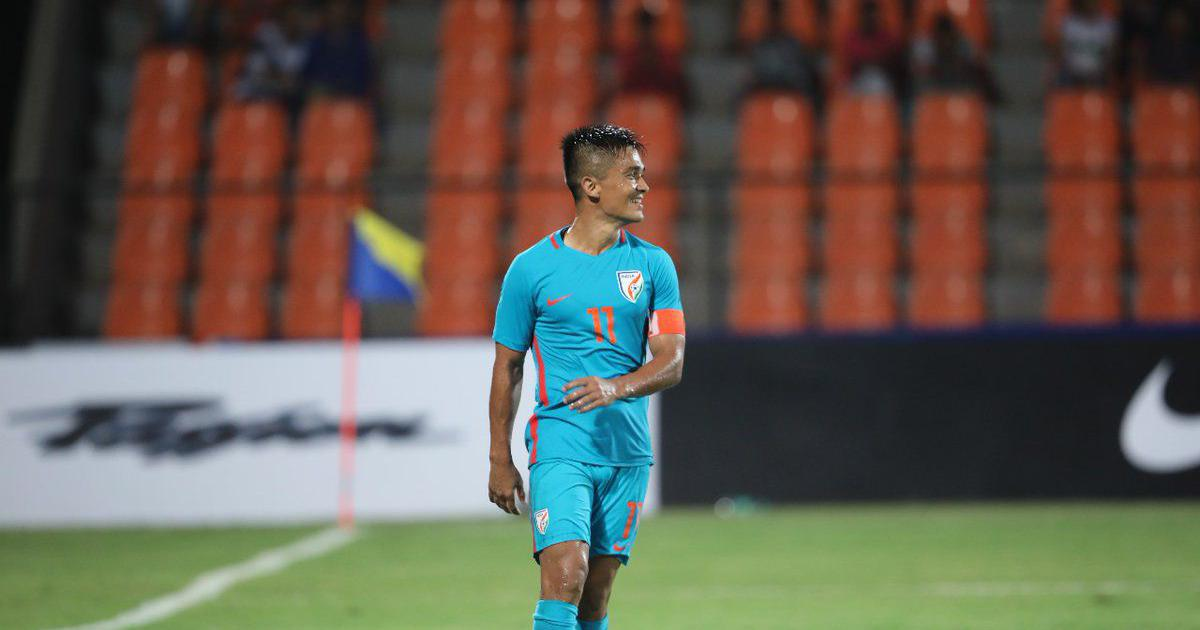 Intercontinental Cup: Sunil Chhetri's India seek crowning glory, Kenya stand in way
