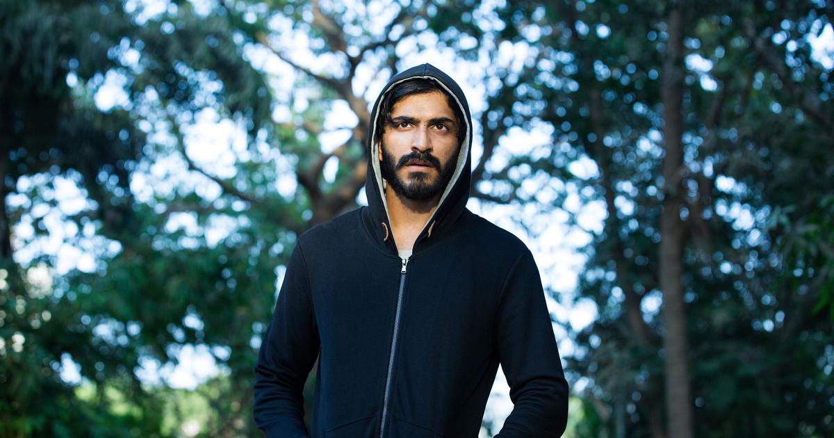Vikramaditya Motwane on 'Bhavesh Joshi Superhero': 'There's always hope that there's a better world'