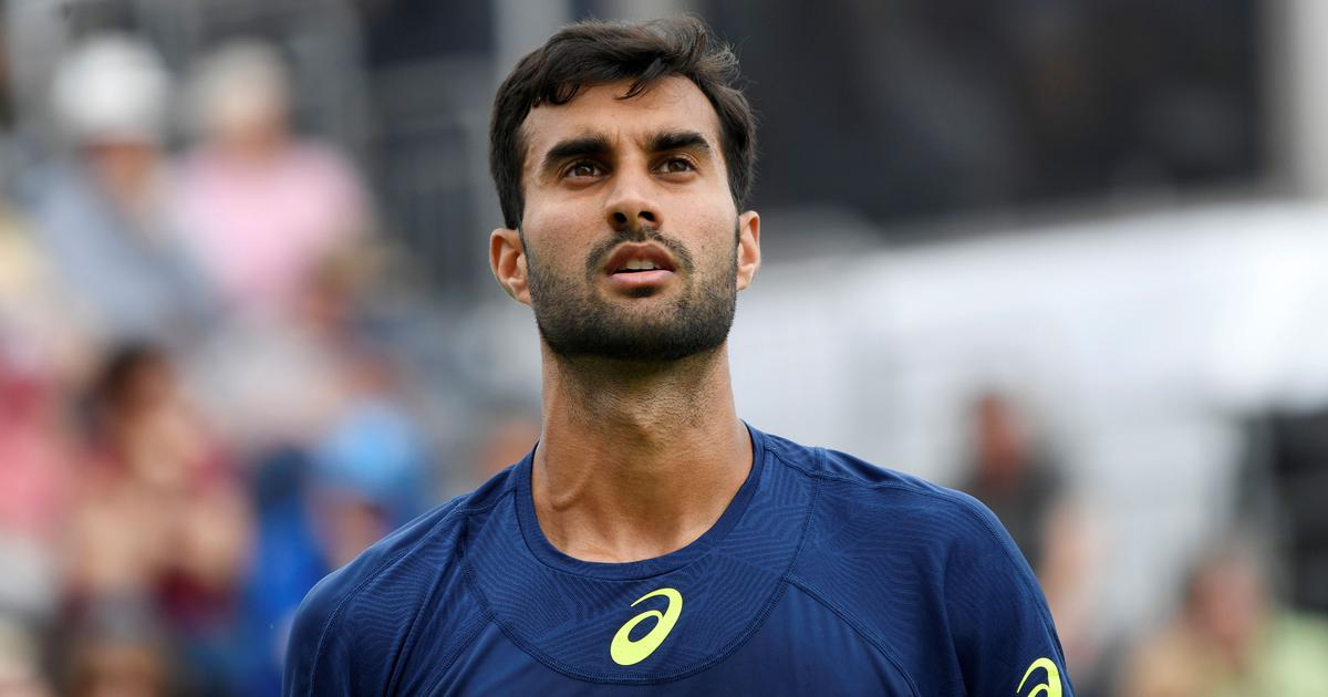 Tennis: Yuki Bhambri beats Prajnesh, to meet Ramkumar next in Dubai Open qualifiers