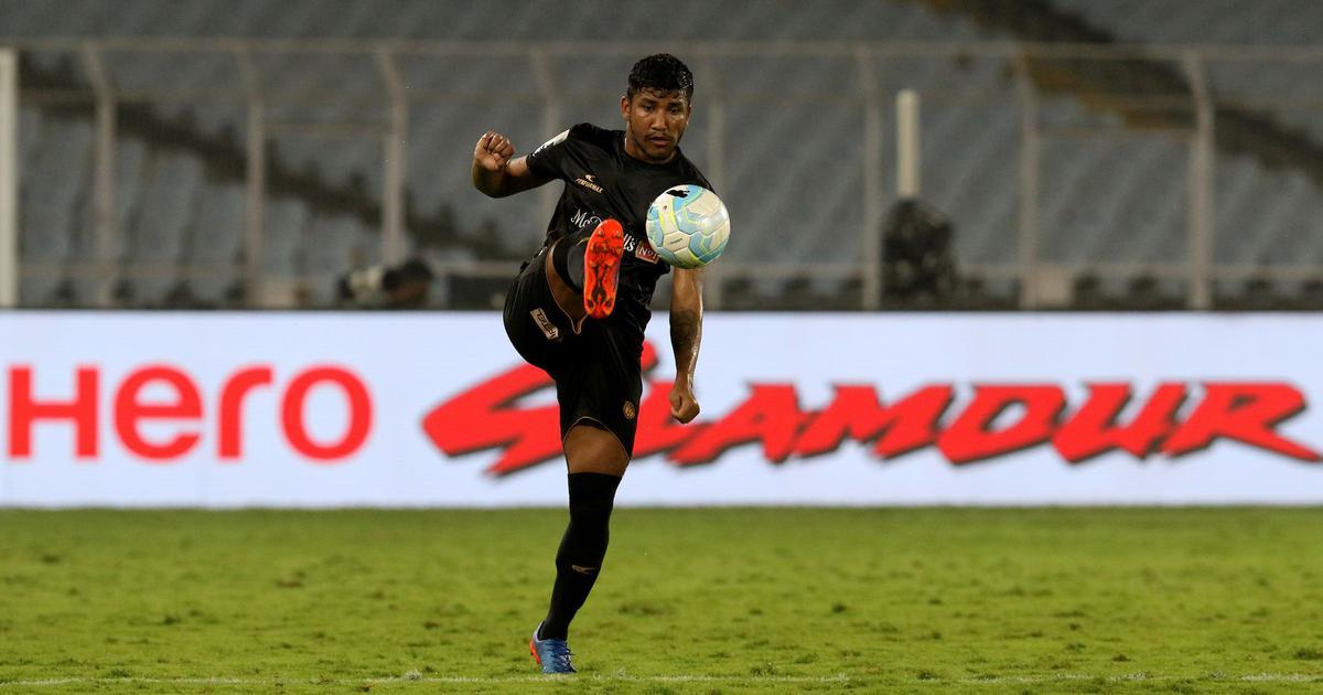 ISL: Sikkim defender Nirmal Chhetri goes to FC Goa from NorthEast United FC