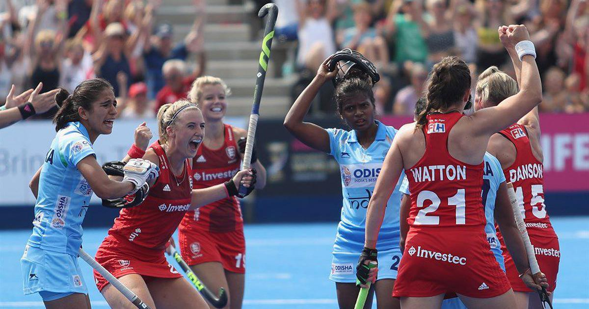 Hockey World Cup: Lack of dynamism going forward cost India dearly in draw against England