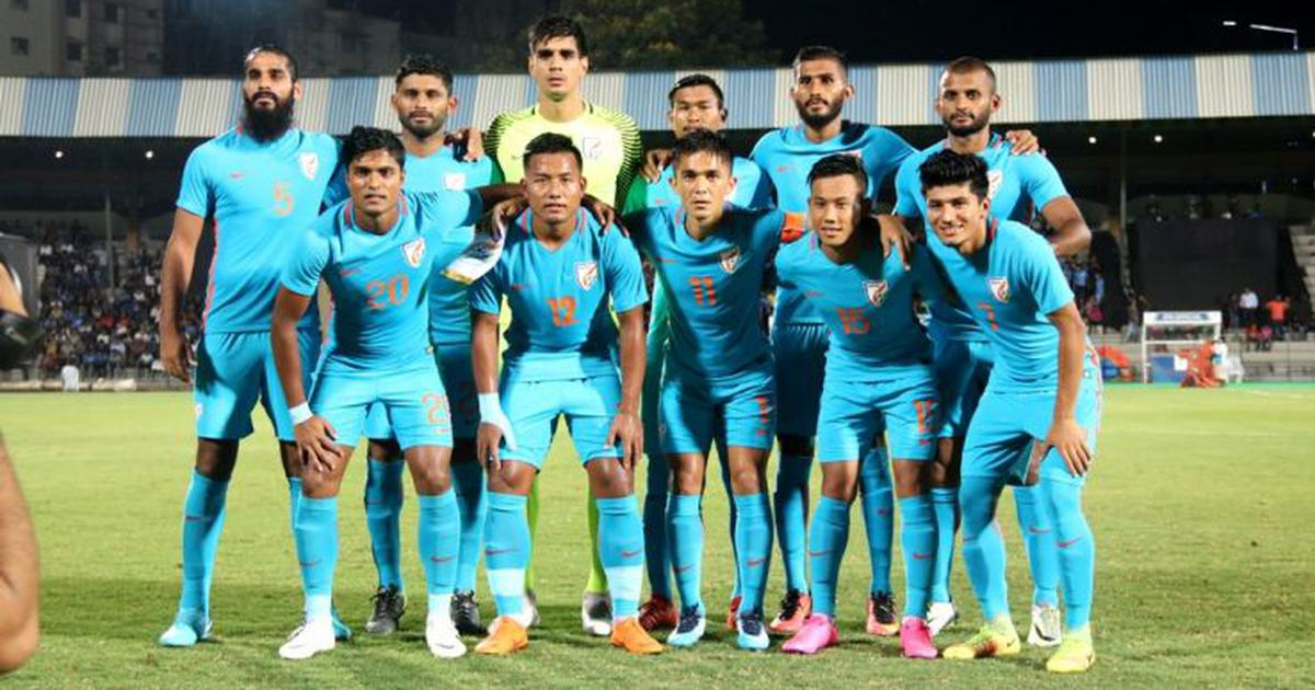 Intercontinental Cup final: India look to end group stage on