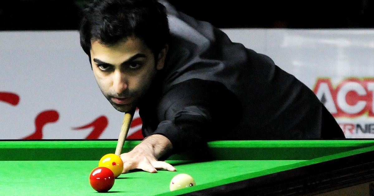 Pankaj Advani to play in Myanmar Open before defending his IBSF World Billiards Championship crown