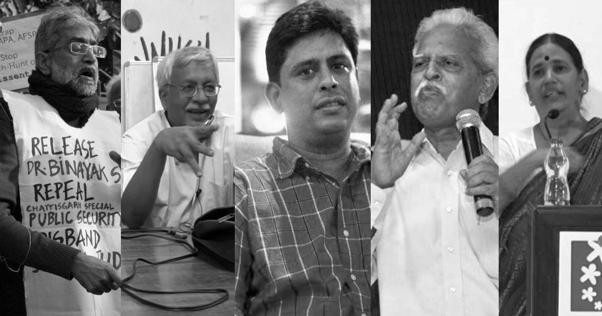 Bhima Koregaon case: What are the options before the Supreme Court in the arrest of activists?