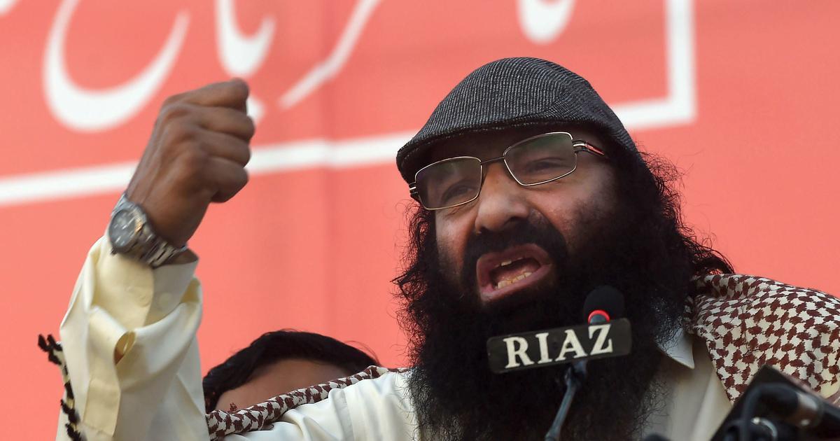 Hizbul chief Salahuddin, Bhatkal brothers among 18 designated as terrorists under UAPA