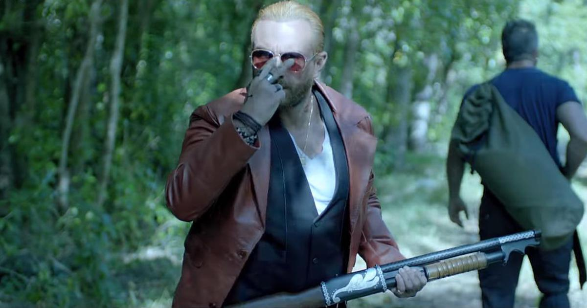 Sequel to zombie comedy 'Go Goa Gone' in the works