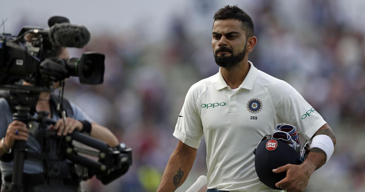 Data check: In Adelaide, Virat Kohli's India will need to get rid of their first-Test blues